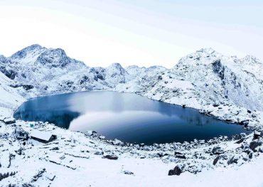 Gosaikunda lake trekking